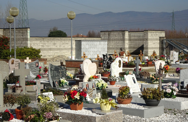 Cimitero di Ferruccia