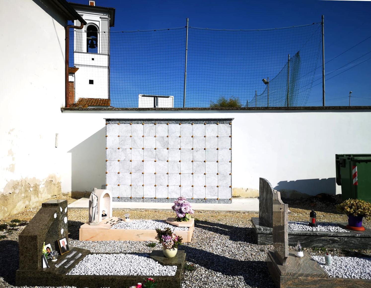 Cimitero di Vignole
