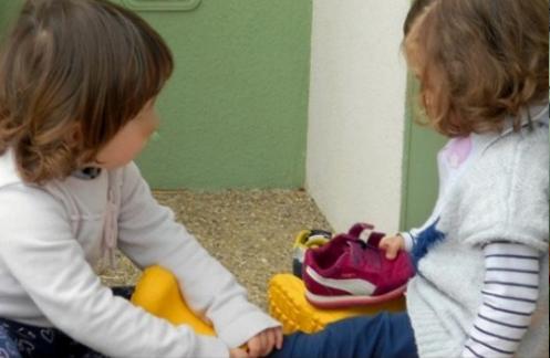 L'autonomia dei bambini