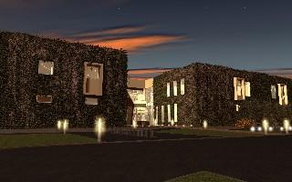 Il centro polifunzionale di notte