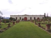 Immagine del giardino di Villa La Màgia (162.57 KB)