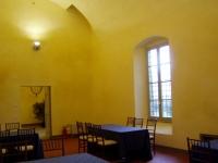 Immagine dell'interno di Villa La Màgia: le nicchie (125.63 KB)