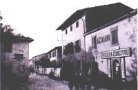 Foto storica di Quarrata - Piazza Risorgimento