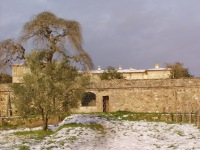 La Màgia innevata - fotografia degli Antichi lavatoi (291.89 KB)